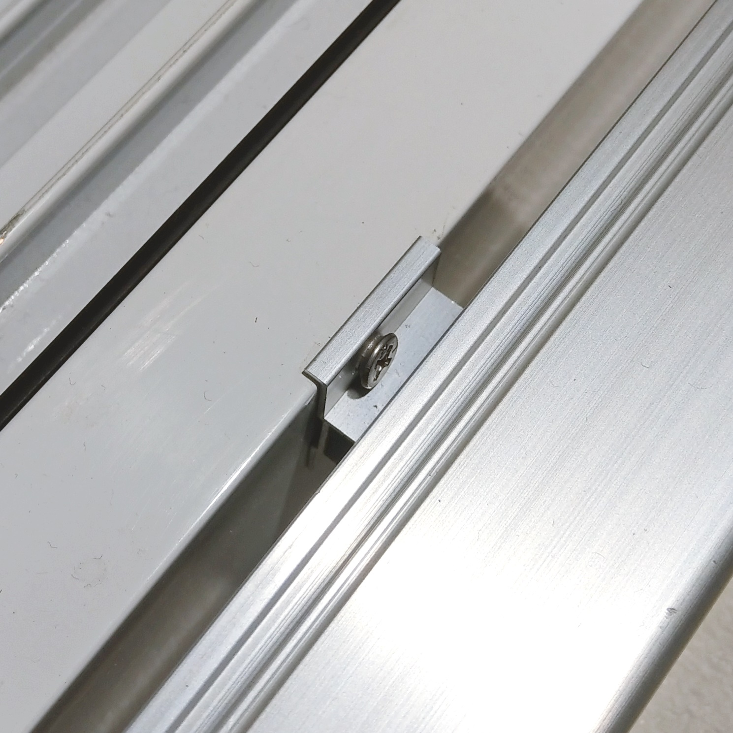 KST-SL02 track linear actuator -  (8)
