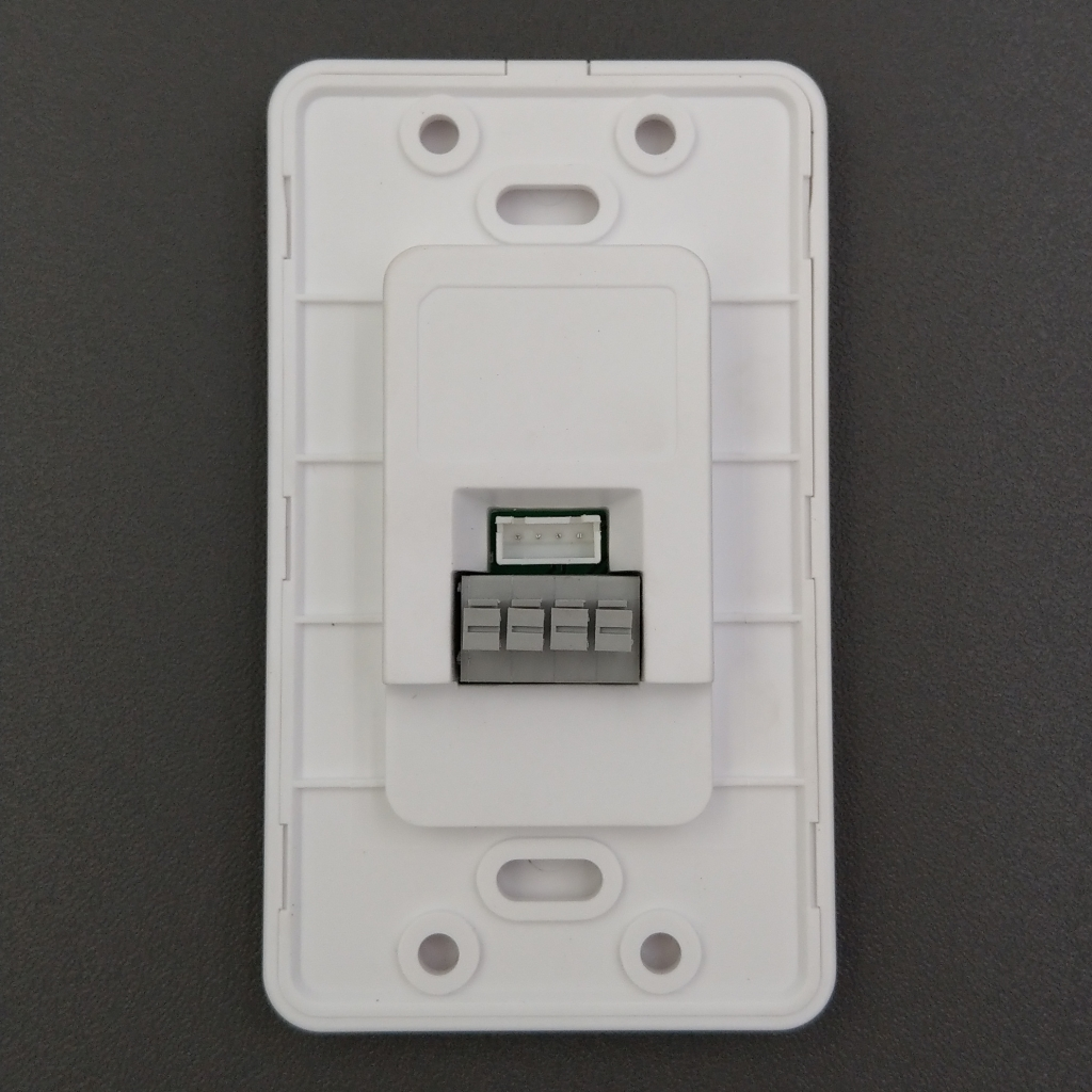KST-WS-A120 Wall Switch for automatic window opening system - 4