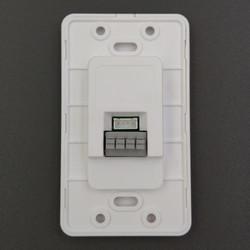 KST-WS-A120 電動開窗器開關_消防手動開關_4