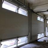 Smoke vent window - soon industrial - 4.