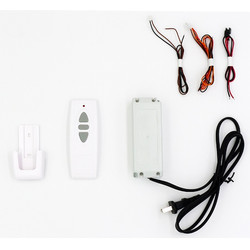 KST-B31 remote actuator controller (5)