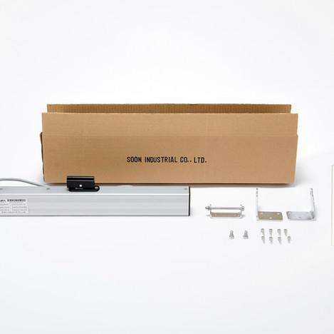 KST-C01 electric window opener installation