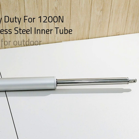 KST-S02 heavy duty spindle actuator