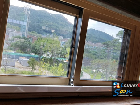 How To Open Sliding Windows Electrically?
