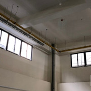 Storehouse / Sliding Windows / Daily Vent
