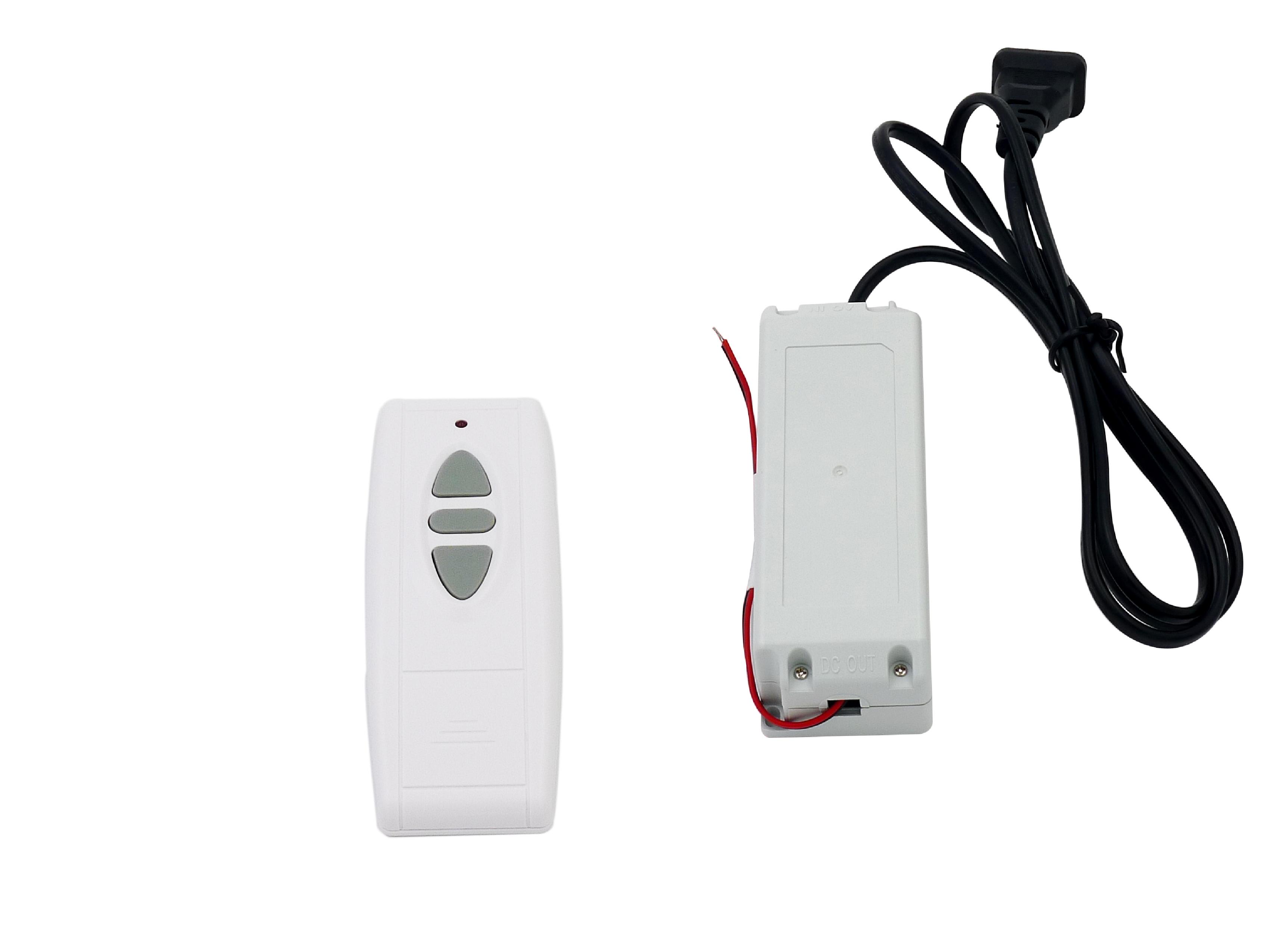 KST-B31-R 簡易遙控式電動推桿控制盒