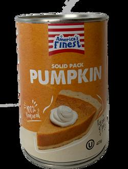 AF Pumpkin