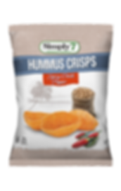10294 Simply7 Hummus Crisps Spicy Chili