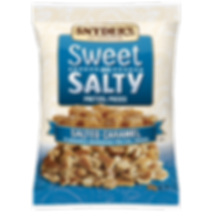 SOH Sweet and Salty Pieces Salted Carame