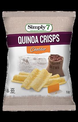 Simply7_EU-UK_Quinoa Cheddar 70.8g_3D (1