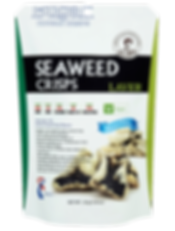Original Seaweed Crisps