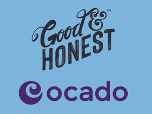 Good&Honest in Ocado