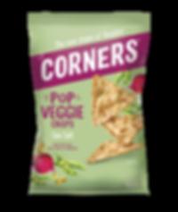 Corners_85g_Veggie Beet Sea Salt FRONT P