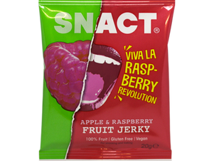GFT RETAIL IS DISTRIBUTING SNACT PRODUCTS