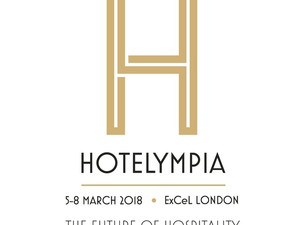 EVENT: WE'RE AT HOTELYMPIA 2018