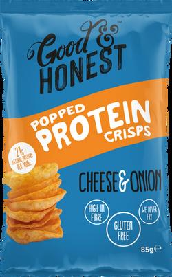 GH Protein Cheese & Onion 85g