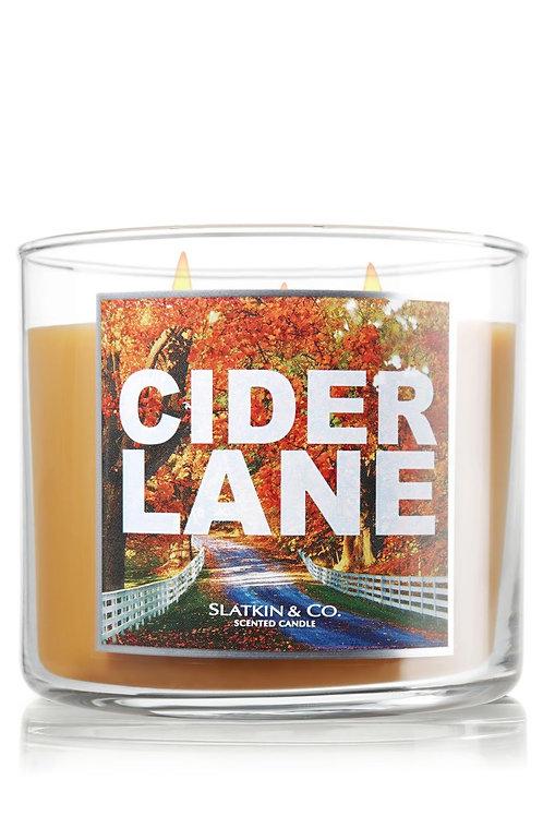 Cider Lane