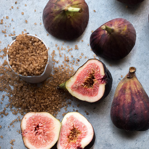 Brown Sugar and Fig
