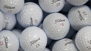 Titleist Pro v 1 Scott Currie-Golf
