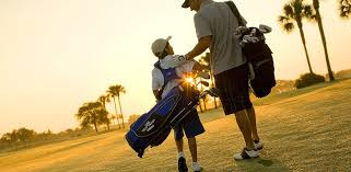 10 Reasons Why Kids Should Play Golf