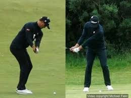 Golf lessons online are the key to lower scores.