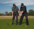 We offer golf lessons for completer beginners to the avid golfer