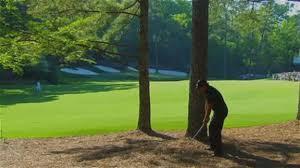 Phil Mickleson 13th Augusta Scott Currie-Golf