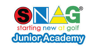 SNAG Golf Scott Currie-Golf