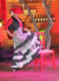 escuela flamenco bea danza