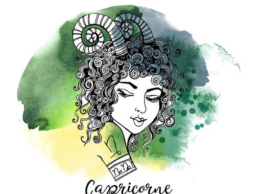 La nouvelle Lune en Capricorne le mercredi 13 janvier 2021 à 06h00