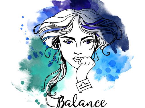 La nouvelle lune en Balance le vendredi 16 octobre 2020 à 21h30