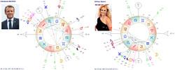 SAGGITAIRE Macron et Britney Spears
