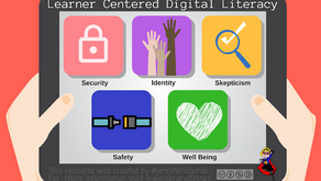 Learner Centered Digital Literacy