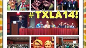 #TXLA14 | Reflections from San Antonio