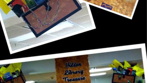 Six Tips for Building Book Displays That Matter