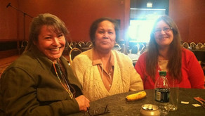 AKLA 2014: Reflections From The Land of the Midnight Sun