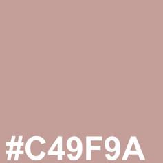 #C49F9A