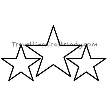 Stars graphic