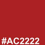 Light red #AC2222