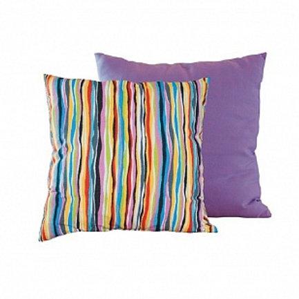 Большая подушка 60*60 см текстиль к серии «Соня»