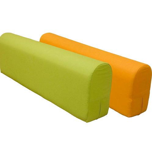 Полушки-спинки для кровати. 2 штуки