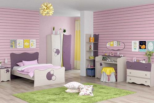 Детская комната «Амелия».