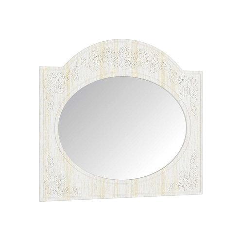 """Зеркало овальное """"Соня премиум"""""""