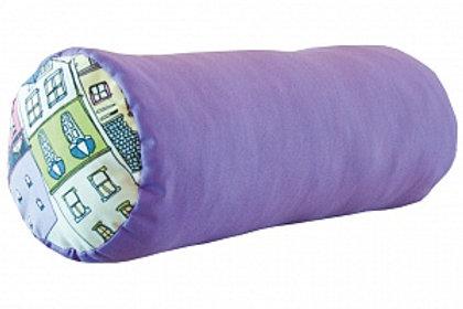 Подушка-валик 20*60 см текстиль к серии «Соня»