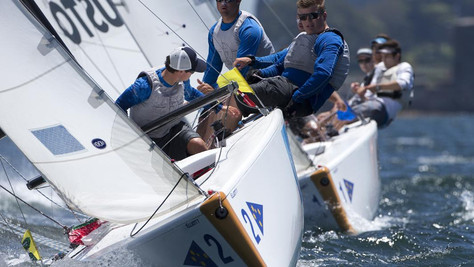 Is match racing the next big thing?