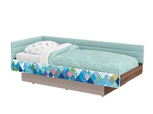 """Кровать """"Slash"""""""