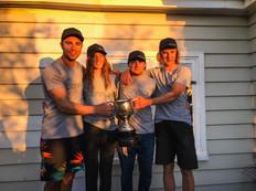 NZ Match Racing Nationals 2018