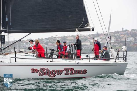 Flinders Islet Race