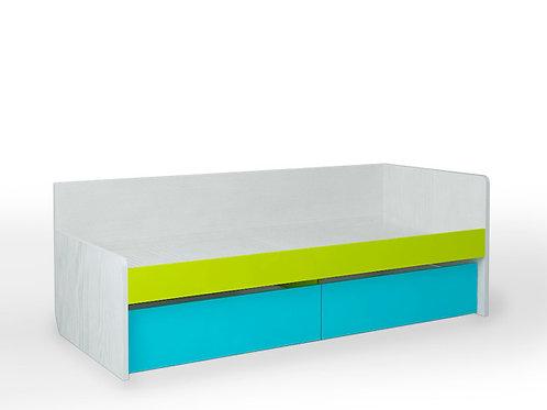 Кровать нижняя Олли