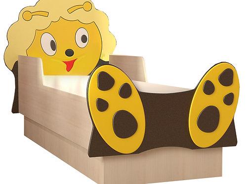 Детская кровать Пчелка